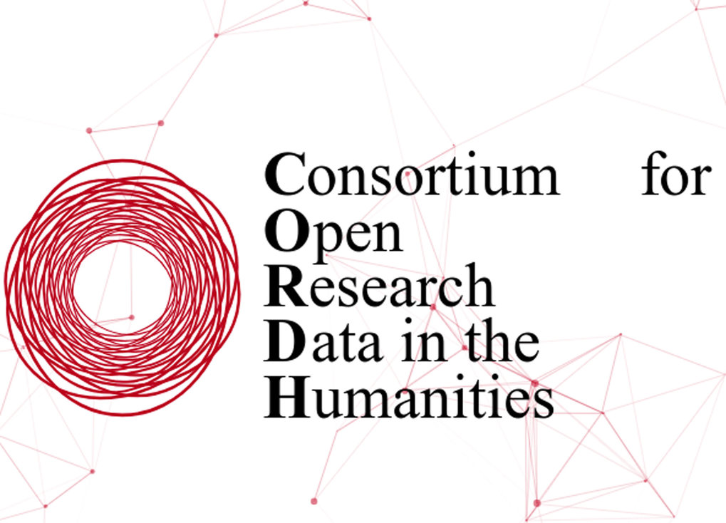 Consortium for Open Research Data in the Humanities