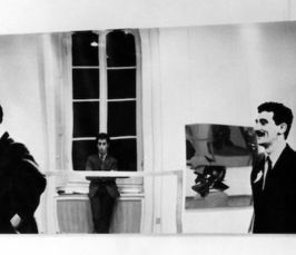 Figures of Protest: Figuration and Politics in and around Michelangelo Pistoletto's <i>Comizi </i>(1965–1966)