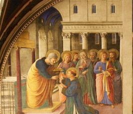 The Agency of Architectural Settings – Invention, Time and Place in Fra Angelico's Nicholas V Chapel