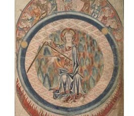 Acts of Creation between Artistic Practice and Theological Discourse, 12th ‒ 14th Centuries