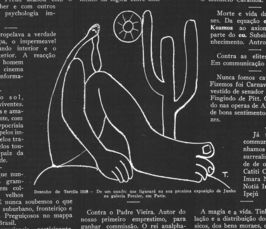 Ruminations on Anthropophagy – Rereading Oswald de Andrade's Manifesto Antropófago of 1928